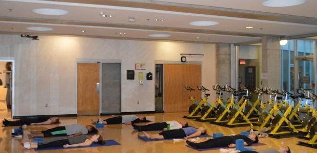 Humber Lakeshore gym to expand