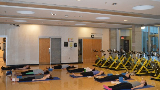 Humber Lakeshore gym to expand