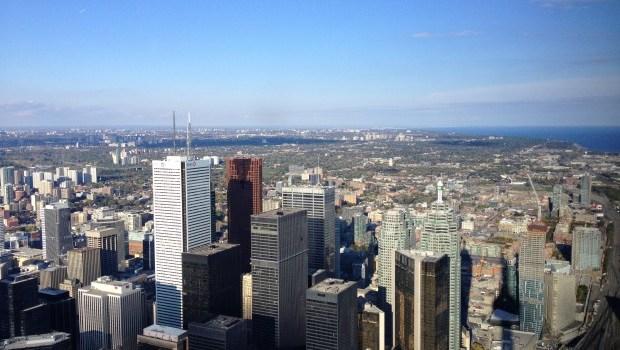 Toronto architects aim to keep diversity