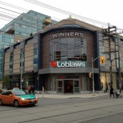 Kensington merchants concerned about Loblaws