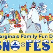 Town of Georgina celebrates Snowfest