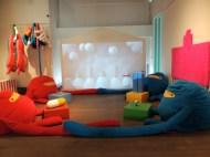 Conceptual playroom