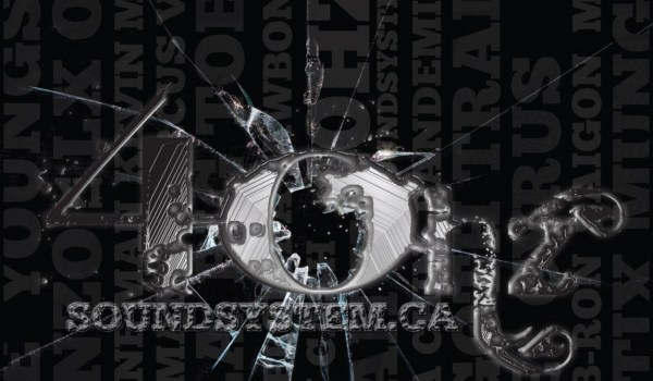 40hz is celebrating five years of 'bass culture' in Toronto