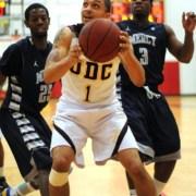 NCAA doubly special for Brampton family