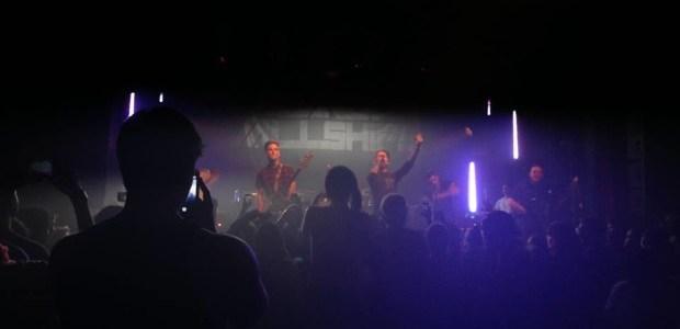 Toronto euro-metal band takes one last breath
