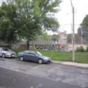 Traffic safety blitz around Toronto schools