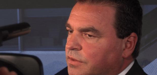Nick Di Nizio looks to unseat controversial incumbent Giorgio Mammoliti