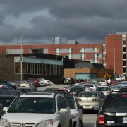 Lakeshore Campus parking eases