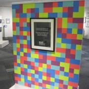 Pixel Perfect art show illuminates L-Space Gallery