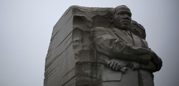 Martin Luther King Jr tributes held all over U.S.
