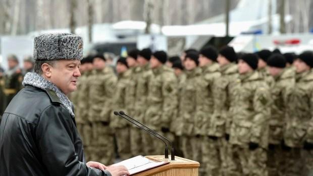 Fighting in Ukraine intensifies after peace deal