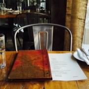 Toronto dines to Winterlicious