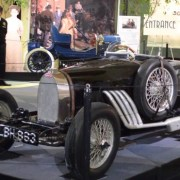 Take a tour at Canadian International Auto Show 2015