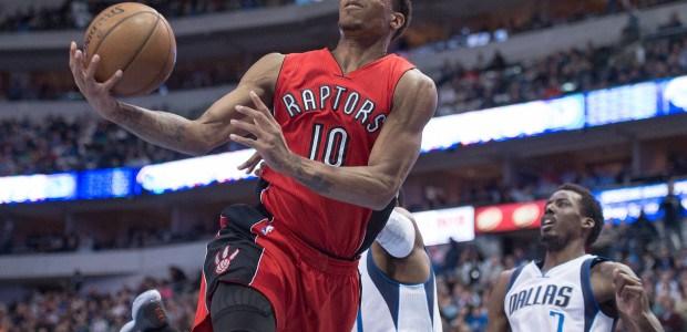 Toronto Raptors take on top ranked  Warriors