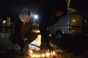 Eight people killed by gunman in Czech restaurant