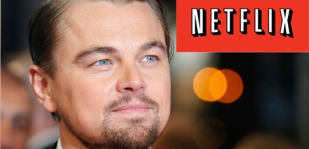 DiCaprio to partner with Netflix