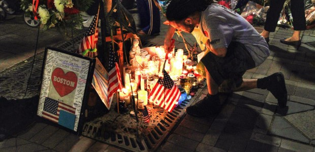 Boston bomb trial to hear about manhunt