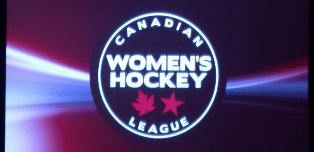 Women's league brings fresh face to pro-hockey