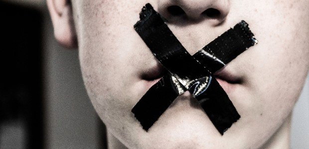 Free speech under fire: why men's rights groups are censored on campus