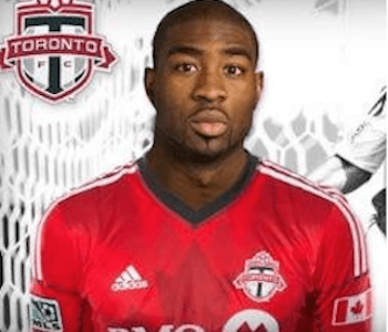 Toronto FC's Dike back from injury