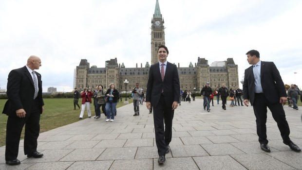Canada is Getting a New Cabinet, and It's Not From Ikea