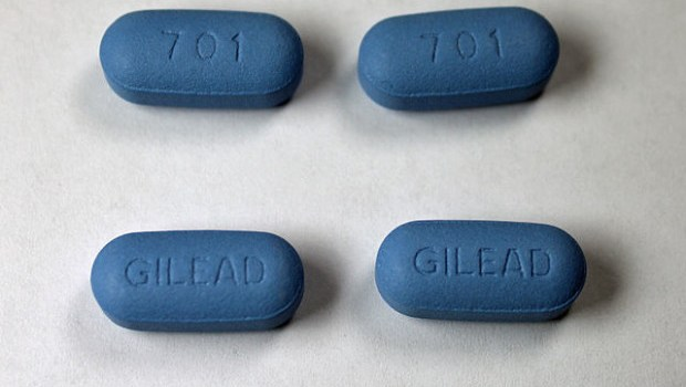 HIV prevention pill pending approval in Canada