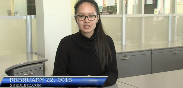 SKED NOW – FEBRUARY 22, 2016