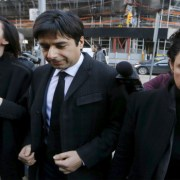 Ghomeshi Trial Day 2 Live coverage