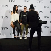 Toronto Fashion Week – Day 1 – NARCES and Christopher Paunil
