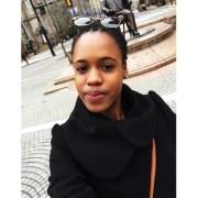 My U.S. experience as a black female journalist