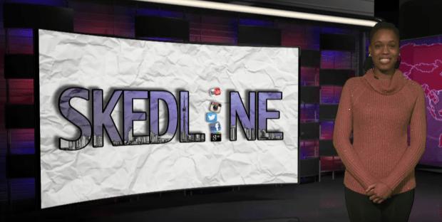 SkedLive: November 1 with Kabrena Robinson