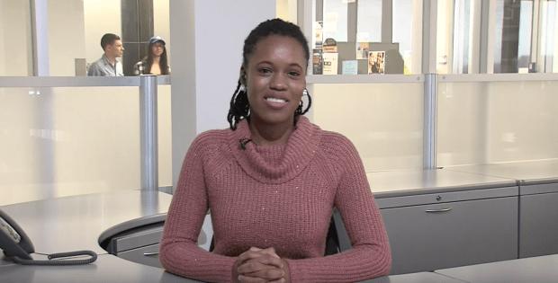 SkedNow: November 1 with Kabrena Robinson
