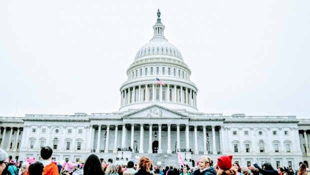 Women's march on Washington photo gallery