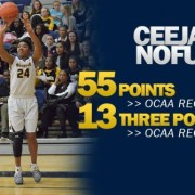 Humber's rising star: Ceejay Nofuente