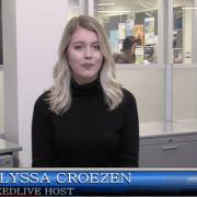 SkedNow: January 17 with Alyssa Croezen