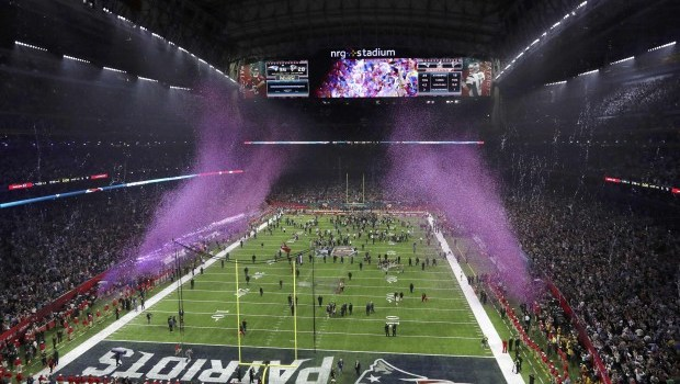 Bell Media says Super Bowl ratings drop