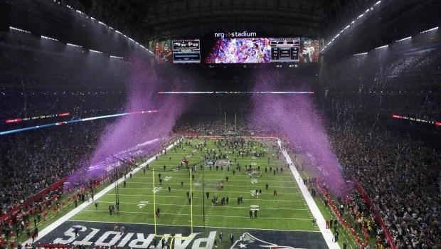 Bell Media says Super Bowl ratings drop