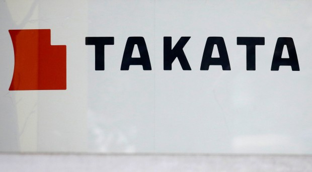 Takata plea, compensation deal clears path to potential sale