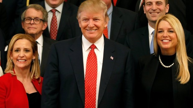 Policy details and tone will be key in Trump speech to Congress