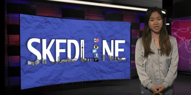 SkedLive: January 30 with Bernadette Vina