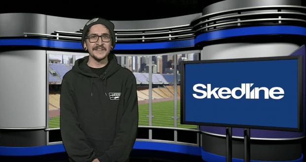 Sports with Joe Smith-Engelhardt – Feb 27, 2017