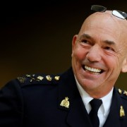 Head of Canada's national police to retire at end of June – RCMP