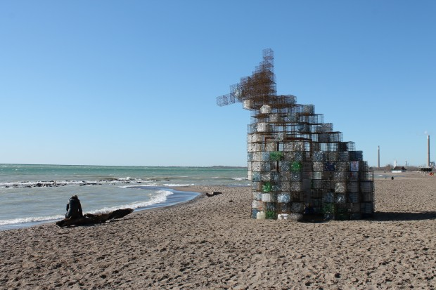 Art by the Beaches