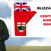 Weather with Kailie Annetts for Monday March 6, 2017
