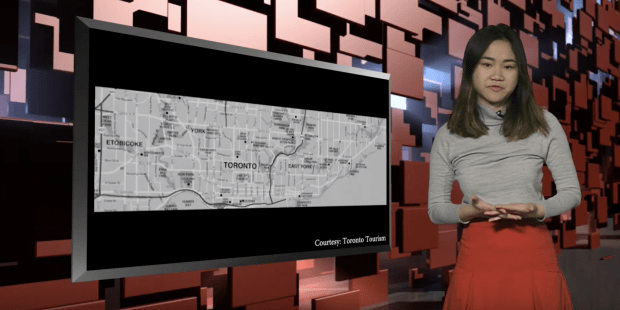 Entertainment news with Bernadette Vina – March 6, 2017