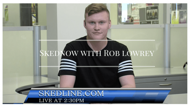 skedNOW with Rob Lowrey – March 7, 2017