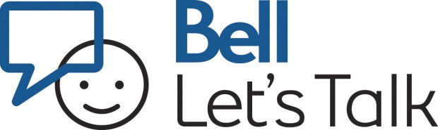 Breaking the Silence with Bell Let's Talk Day