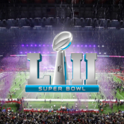 Superbowl LII Review February 5th 2018