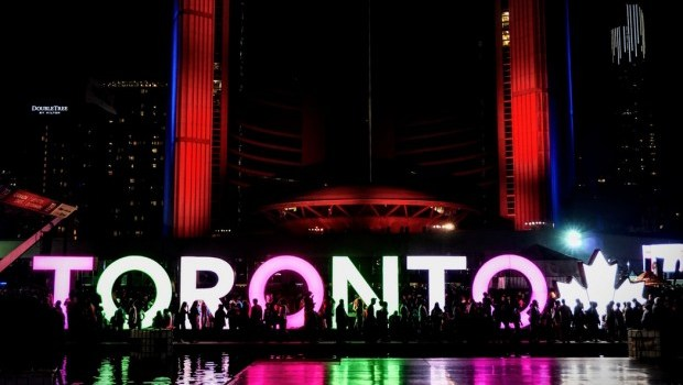 What's up Toronto? This weekend's hottest events