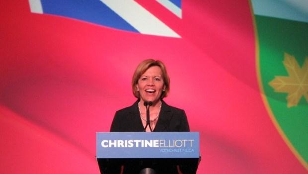 PC leadership-race voting chaos